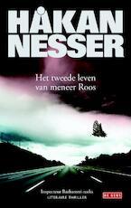 Tweede leven van meneer Roos - Håkan Nesser (ISBN 9789044524123)