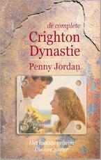 Het laatste geheim en Die ene zomer - Penny Jordan (ISBN 9789461708977)