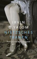 Nietzsches tranen - Irvin D Yalom (ISBN 9789460035395)
