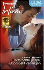 Hartstochtelijk spel, Onontdekt verlangen - Andrea Laurence (ISBN 9789402504774)