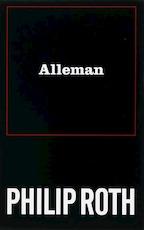 Alleman - Philip Roth (ISBN 9789023469179)