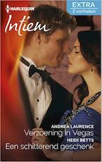 Verzoening in Vegas; Een schitterend geschenk - Andrea Laurence (ISBN 9789402507393)