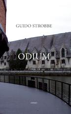 Odium - Guido Strobbe (ISBN 9789461534989)