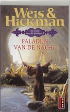 Paladijn van de nacht - Weis, Hickman, Eny van Gelder (ISBN 9789024542000)