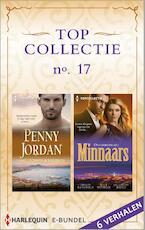 Topcollectie 17 - Penny Jordan (ISBN 9789402511369)