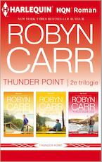 Thunder point 2e trilogie - Robyn Carr (ISBN 9789402511529)