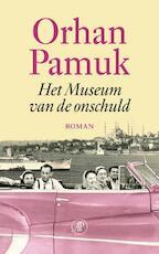 Het museum van de onschuld - O. Pamuk (ISBN 9789029571449)