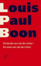 De bende van Jan de Lichte & De zoon van Jan de Lichte - Louis Paul Boon (ISBN 9789029564922)