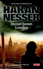 Hemel boven Londen - Håkan Nesser (ISBN 9789044532487)