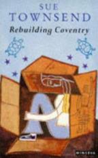 Rebuilding Coventry - Sue Townsend (ISBN 9780749391348)