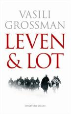 Leven & lot - Vasili Grossman (ISBN 9789460034336)