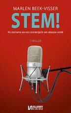 Stem ! - Marlen Beek-Visser (ISBN 9789086602728)