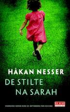 De stilte na Sarah - Håkan Nesser (ISBN 9789044521412)
