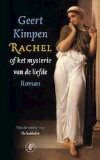 Rachel of het mysterie van de liefde - Geert Kimpen (ISBN 9789029572996)