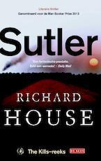 Sutler - Richard House (ISBN 9789044532760)