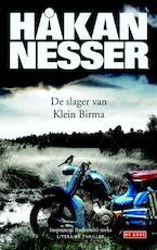 De slager van Klein Birma - Håkan Nesser (ISBN 9789044531039)