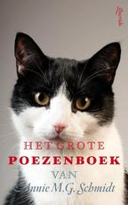 Het grote poezenboek - Annie M.g. Schmidt (ISBN 9789021445939)