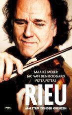 Rieu - Maaike Meijer (ISBN 9789400402102)