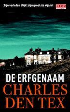 De erfgenaam - Charles den Tex (ISBN 9789044531565)