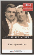 Huwelijksverhalen - August Strindberg (ISBN 9789085104308)