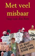 Met veel misbaar - Jaap van den Born (ISBN 9789462548640)