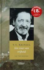 Een staat van vrijheid - V.S. Naipaul (ISBN 9789029078726)
