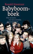 Babyboomboek - Ronald Havenaar (ISBN 9789028260368)