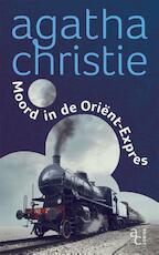 Moord in de Orient-Expres - Agatha Christie (ISBN 9789048822553)
