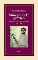 Mijn politieke geweten - Hermann Hesse (ISBN 9789059115156)