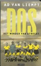 DOS - Ad van Liempt (ISBN 9789048800711)