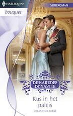 Kus in het paleis - Melanie Milburne (ISBN 9789461704252)