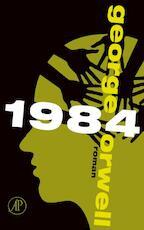1984 - George Orwell (ISBN 9789029568913)