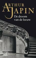 De droom van de leeuw - grote letter - Arthur Japin