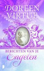 Berichten van je engelen - Doreen Virtue (ISBN 9789460927003)