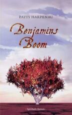 Benjamins boom - Patty Harpenau