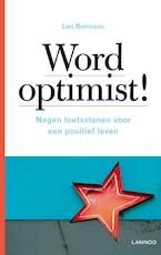 Word optimist - Leo Bormans (ISBN 9789020997309)
