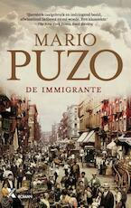 De immigrante - Mario Puzo (ISBN 9789401603010)