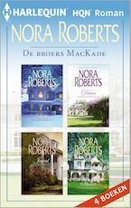 Rafe - Nora Roberts (ISBN 9789402505269)