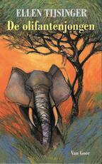 De olifantenjongen - Ellen Tijsinger (ISBN 9789000311637)