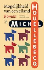 Mogelijkheid van een eiland - Michel Houellebecq (ISBN 9789029587228)