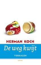 De weg kwijt - Herman Koch