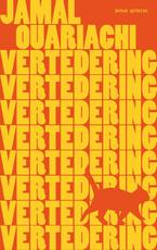 Vertedering - Jamal Ouariachi (ISBN 9789021446745)