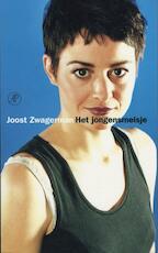 Het jongensmeisje - Joost Zwagerman (ISBN 9789029577373)