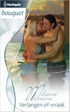 Verlangen of wraak - Melanie Milburne (ISBN 9789461706041)