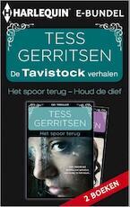 De Tavistock-verhalen - Tess Gerritsen (ISBN 9789461996459)