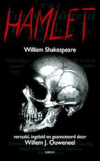 De tragedie van Hamlet - William Shakespeare (ISBN 9789059113480)