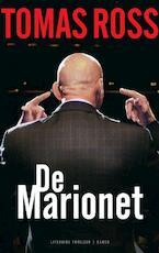 De marionet - Thomas Ross (ISBN 9789023428411)