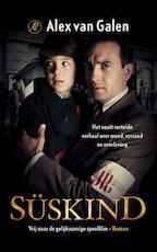 Süskind - Alex van Galen (ISBN 9789029579759)