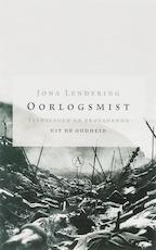 Oorlogsmist - Jona Lendering (ISBN 9789025364977)