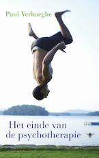 Het einde van de psychotherapie - Paul Verhaeghe (ISBN 9789023449676)